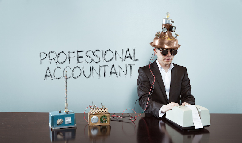 Entrepreneur, your accountant is killing your growth!
